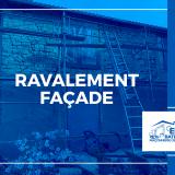 ravalement façade 70