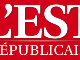 Est Républicain petit article « Pedibus » le journal du 07/09/2018 EURO-BATIMENT